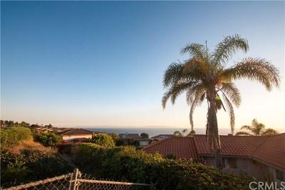 Rancho Palos Verdes CA Single Family Home For Sale: $1,489,000
