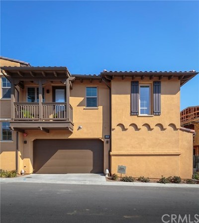 Los Angeles County Condo/Townhouse For Sale: 1005 Estrella Del Mar