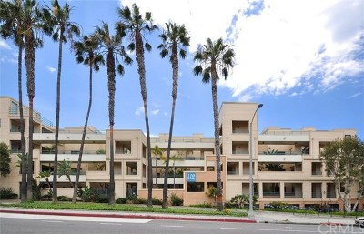 Los Angeles County Rental For Rent: 140 The Village #202