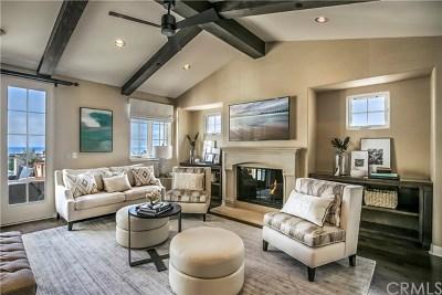 Rancho Palos Verdes Condo/Townhouse For Sale: 100 Terranea Way #19-201