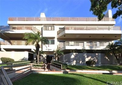 Redondo Beach CA Condo/Townhouse For Sale: $1,225,000