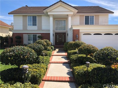Rolling Hills Estates Single Family Home For Sale: 34 Country Lane
