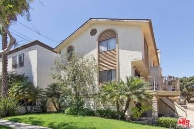 Condo/Townhouse For Sale: 2117 Grant #1