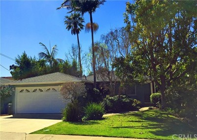 Los Angeles County Rental For Rent: 515 Harkness Street