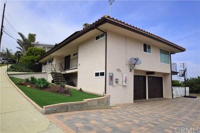 San Pedro Single Family Home For Sale: 1602 Morse Drive