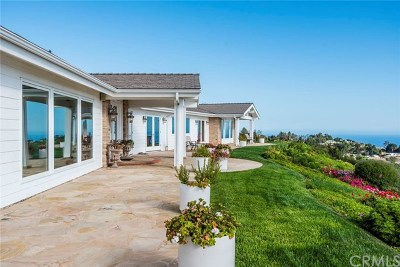 Los Angeles County Single Family Home For Sale: 16 Cinchring Road