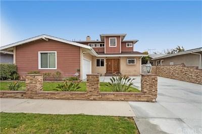 San Pedro CA Single Family Home For Sale: $979,000