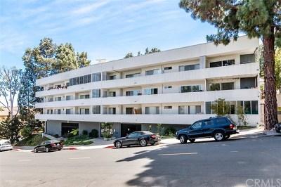 Palos Verdes Estates, Rancho Palos Verdes, Rolling Hills Estates Condo/Townhouse For Sale: 5630 Ravenspur Drive #208