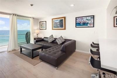 Manhattan Beach, Hermosa Beach, Redondo Beach, Palos Verdes Peninsula, El Segundo Rental For Rent: 615 Esplanade #209