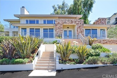 Rolling Hills Estates Single Family Home For Sale: 14 Deerhill Drive