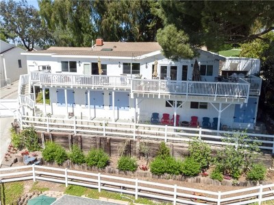 Los Angeles County Single Family Home For Sale: 63 Buckskin Lane