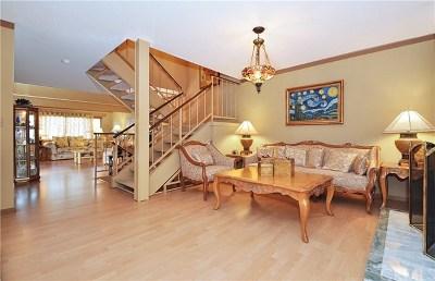 Rancho Palos Verdes Condo/Townhouse For Sale: 6317 Ridgepath Court
