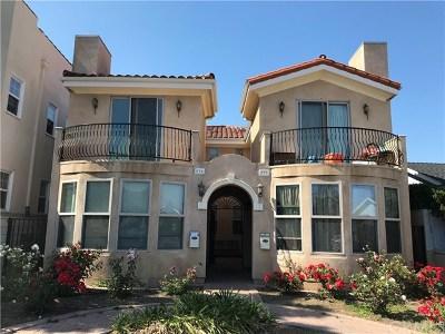 San Pedro CA Condo/Townhouse For Sale: $629,000