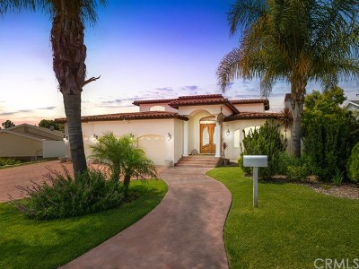 Rancho Palos Verdes Single Family Home For Sale: 1946 Upland Street
