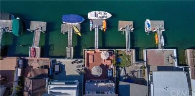 Lido Peninsula (Lipn) Single Family Home For Sale: 507 36th Street