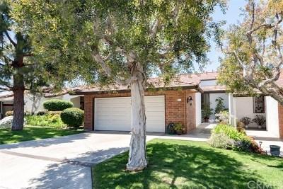 Palos Verdes Estates, Rancho Palos Verdes, Rolling Hills Estates Condo/Townhouse For Sale: 17 Ocean Crest Court
