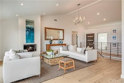 Palos Verdes Estates Single Family Home For Sale: 381 Palos Verdes Drive W
