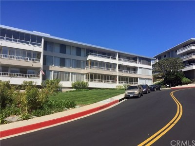 Palos Verdes Estates, Rancho Palos Verdes, Rolling Hills Estates Condo/Townhouse For Sale: 32759 Seagate Drive #303-C