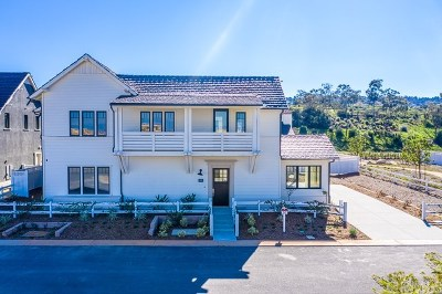 Los Angeles County Single Family Home For Sale: 30 Bixby Ranch Road