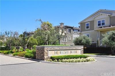 Torrance Condo/Townhouse For Sale: 1800 Oak Street #103
