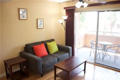 Long Beach Condo/Townhouse For Sale: 2507 E 15th Street #119