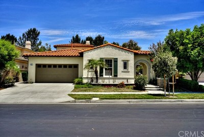 Orange County Single Family Home For Sale: 21 Kernville