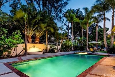 Single Family Home For Sale: 1416 Granvia Altamira