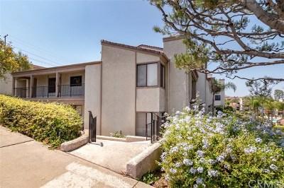 Rancho Palos Verdes Condo/Townhouse For Sale: 1835 Caddington Drive #63