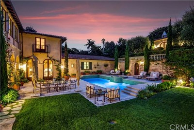 Los Angeles County Single Family Home For Sale: 1108 Via Mirabel