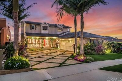 Redondo Beach Single Family Home For Sale: 417 Avenida De Jose