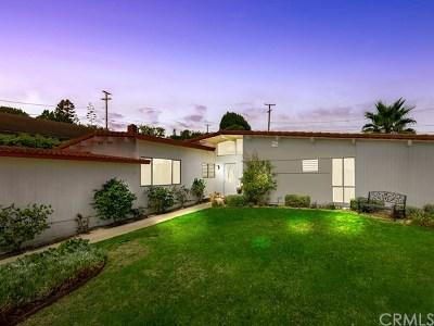 Palos Verdes Estates, Rancho Palos Verdes, Rolling Hills Estates Single Family Home For Sale: 2077 Upland Street