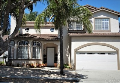 Torrance Single Family Home For Sale: 1947 W 237th Place