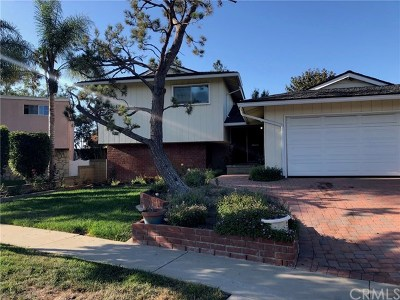 Harbor City Single Family Home For Sale: 23827 Livewood Lane