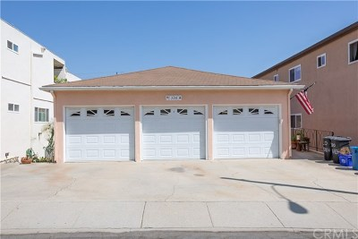 Los Angeles County Multi Family Home For Sale: 330 Bungalow Drive