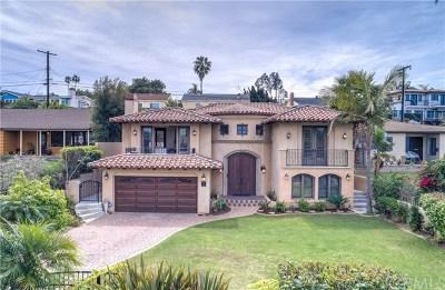 Single Family Home For Sale: 340 Via Colusa