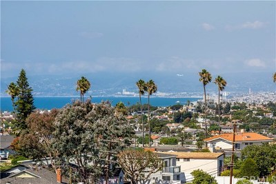 Redondo Beach Single Family Home For Sale: 419 Via El Chico