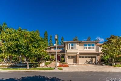 Irvine Single Family Home For Sale: 17 Ivy Glen