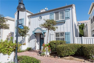 Redondo Beach CA Single Family Home For Sale: $899,000