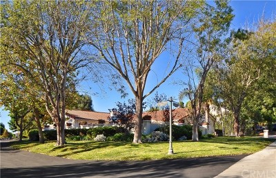 Rolling Hills Estates Single Family Home For Sale: 39 Country Meadow Road