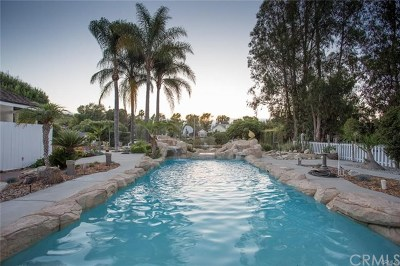 Palos Verdes Peninsula Single Family Home For Sale: 26761 Eastvale Road