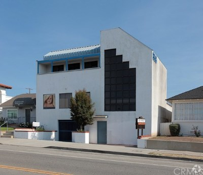San Pedro Commercial For Sale: 858 W 9th Street