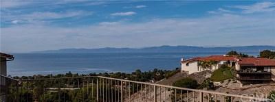 Los Angeles County Single Family Home For Sale: 1421 Via Davalos
