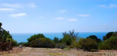 Los Angeles County Residential Lots & Land For Sale: 10 Marguerite Drive