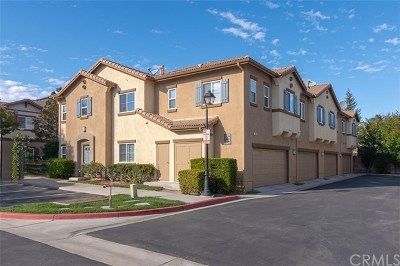 Simi Valley Condo/Townhouse For Sale: 2675 Coral Gum Lane