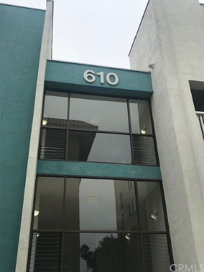 Los Angeles County Rental For Rent: 610 The Village #208