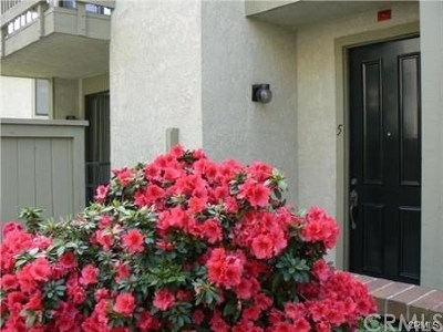 Los Angeles County Rental For Rent: 220 S Prospect Avenue #5