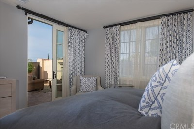 El Segundo, Hermosa Beach, Manhattan Beach, Palos Verdes Estates, Rancho Palos Verdes, Redondo Beach, Rolling Hills Estates Condo/Townhouse For Sale: 100 Terranea Way #11-301