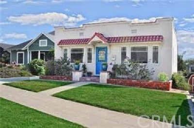 Los Angeles County Rental For Rent: 511 N Guadalupe Avenue
