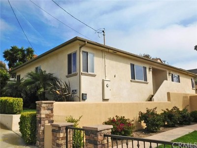 Hermosa Beach Single Family Home For Sale: 670 Longfellow Avenue