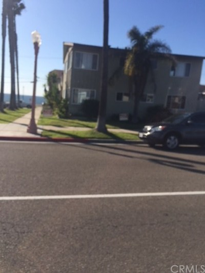 Los Angeles County Rental For Rent: 1511 S Catalina Avenue #B